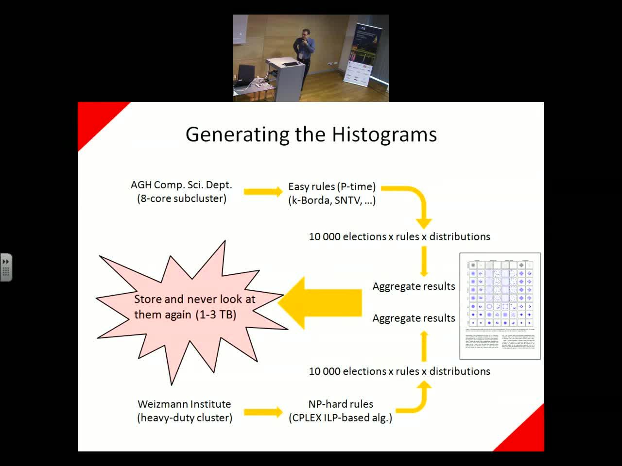CS3 introduction and Keynote · CDS Videos · CERN