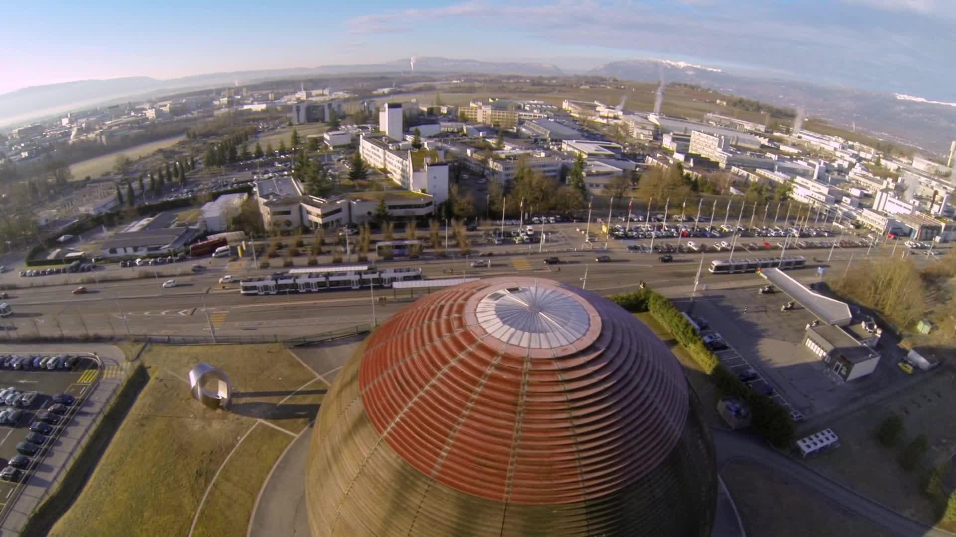 Spotlight on CERN Alumni – Meet Shannon Towey · CDS Videos